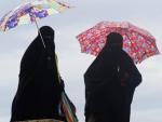 Scheitert Österreichs Bundesregierung an der Burka?