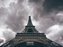 Heute hat Frankreich alles das, was keiner will: Steuerrekord, Arbeitslosenrekord, Schuldenrekord.