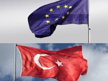 EU-Beitrittsverhandlungen. Die Tür zur Türkei soll nicht zugeschlagen werden.