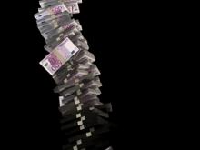 Zahllose Förderungen aus Brüssel haben mit Korruption zu tun.