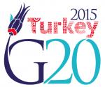 G20 - Antalya / Türkei