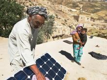 Afghanistan: Neues EU-Hilfspaket