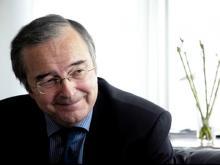 """Herbert Bösch: """"Nationalrat kann vom EU-Parlament viel lernen"""""""