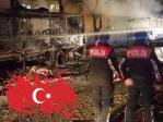 Gewalt und Chaos, bis Erdogan Präsident wird?
