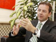 Niki Berlakovich – der grüne schwarze Minister