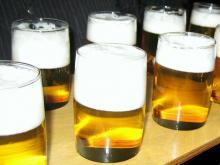 Strafgelder für Heineken NV und Bavaria NV