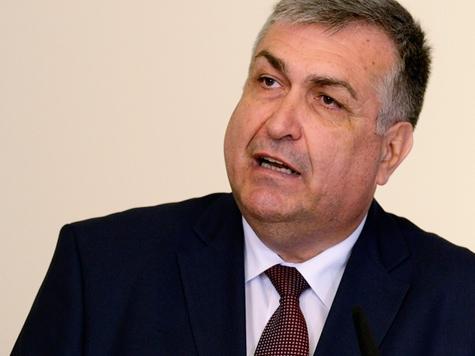 | Pro-westliche Übergangsregierung führt Bulgarien zu Neuwahlen