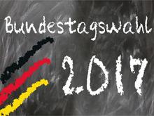 Bundestagswahl 2017: Deutsches Drama