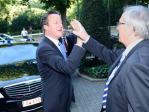 David Cameron darf keine Insel bleiben