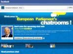 Facebook-Chat mit Berichterstatter Jerzy Buzek
