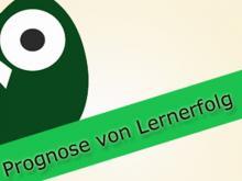 Plattform zur Prognose von Lernerfolg