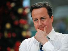 Cameron als Retter Europas?