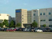 Dell Zentrale in Round Rock (Texas)
