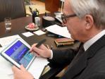 Juncker-Kommission hat die Schaffung eines digitalen Binnenmarktes zu einer Priorität ihrer Arbeit erklärt