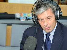 Berichterstatter Leonardo Domenici