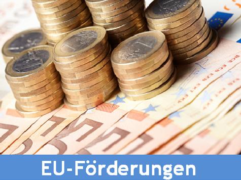 | Neue EU-Beihilferegeln für Klein- und Mittelbetriebe