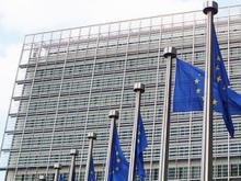 EU Kommission in Brüssel