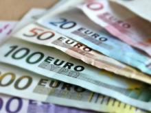 Um Europas Währung steht es schlecht.