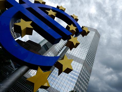 EZB reagiert auf Konjunkturschwäche; Bild: Arne Dedert/dpa (c) dpa - Bildfunk