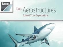 Innovationen aus Oberösterreich machen Flugzeuge leichter