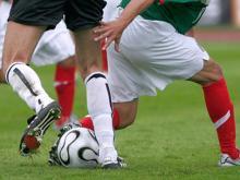 Fußball: Sky Österreich gegen ORF