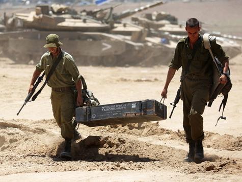 | Israels Außenminister für EU-Mission in Gaza unter deutscher Führung