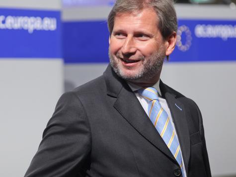 Johannes Hahn wird EU-Kommissar für Soziales; Bild: (c) European Commission