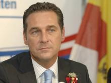 FPÖ-Chef H.C. Strache im Interview