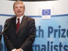 Tonio Borg: Vierte Vergabe des EU-Preises für hervorragenden Gesundheitsjournalismus