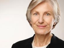 """Irmgard Griss: """"Spaltung der Gesellschaft in Gut und Böse stört mich"""""""