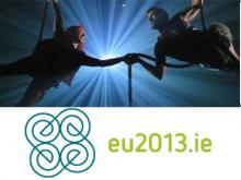 Das (inter)nationale Kulturprogramm des irischen Ratsvorsitzes