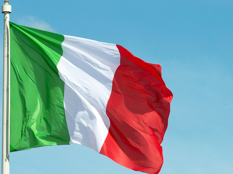 | Italiens Wirtschaft fällt zurück in die Rezession
