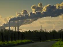 Kohle statt Energiewende