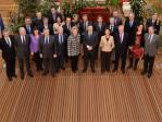 Gemeinsam mit José Manuel Barroso werden 6 Kommissarinnen ausscheiden