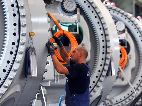 | Konjunkturalarm in der deutschen Wirtschaft