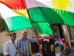 Ruf nach deutschen Waffen für Kurden im Nordirak wird lauter