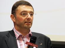 """Jörg Leichtfried: """"Die EU hält dagegen, die Spekulanten verlieren"""""""