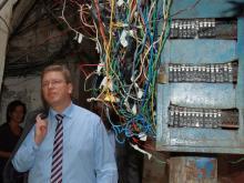 EU-Kommissar Štefan Füle: zielgerichtete Bereitstellung weiterer Hilfe für den Libanon