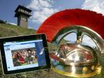 LIMES: Mobiles Dienstleistungsangebot für Kulturtourismus in ländlichen Regionen
