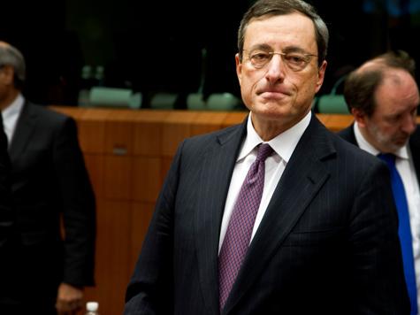 | EZB-Zinssenkung: Mit Volldampf in den großen Crash
