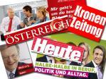 Österreich bei Parteienförderung Top – bei Demokratie Flop