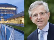 """Molterer: """"Wollen ein investitionsfreundliches Umfeld in Europa schaffen"""""""