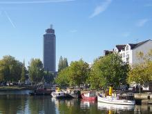 Nantes - Grüne Hauptstadt Europas 2013