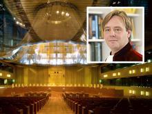 Nils Wahl zum Generalanwalt beim EU-Gerichtshof ernannt