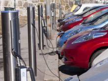 Offensive für Elektromobilität