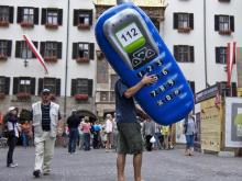 Euro-Notruf 112: Notrufkarte für Europareisende