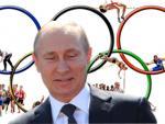 Die Sperre russischer Athleten mit körperlicher Beeinträchtigung wird den Präsidenten mit Sicherheit bis zur Weißglut reizen.
