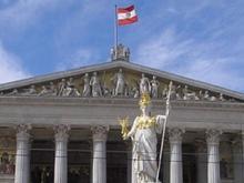 Das Parlamentsgebäude wird derzeit saniert: Allerdings stehen auch in dessen Innerem zahlreiche Veränderungen bevor.