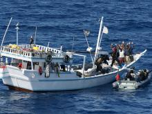 EU-Initiative zur Bekämpfung der Piraterie im Golf von Guinea
