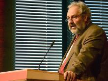 Bernd Rapkay, Berichterstatter für das EU-Einheitspatent